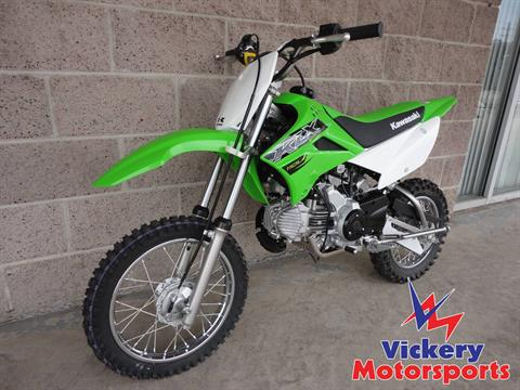 2019 Kawasaki KLX 110L in Denver, Colorado