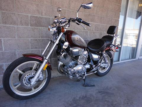 1999 Yamaha Virago 1100 in Denver, Colorado
