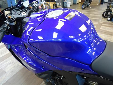 2021 Yamaha YZF-R1 in Denver, Colorado - Photo 5