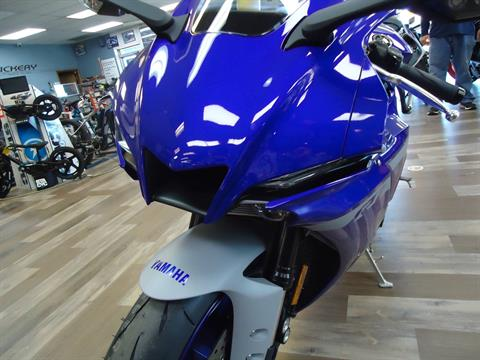 2021 Yamaha YZF-R1 in Denver, Colorado - Photo 9