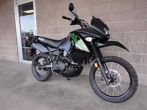 2017 Kawasaki KLR650 in Denver, Colorado