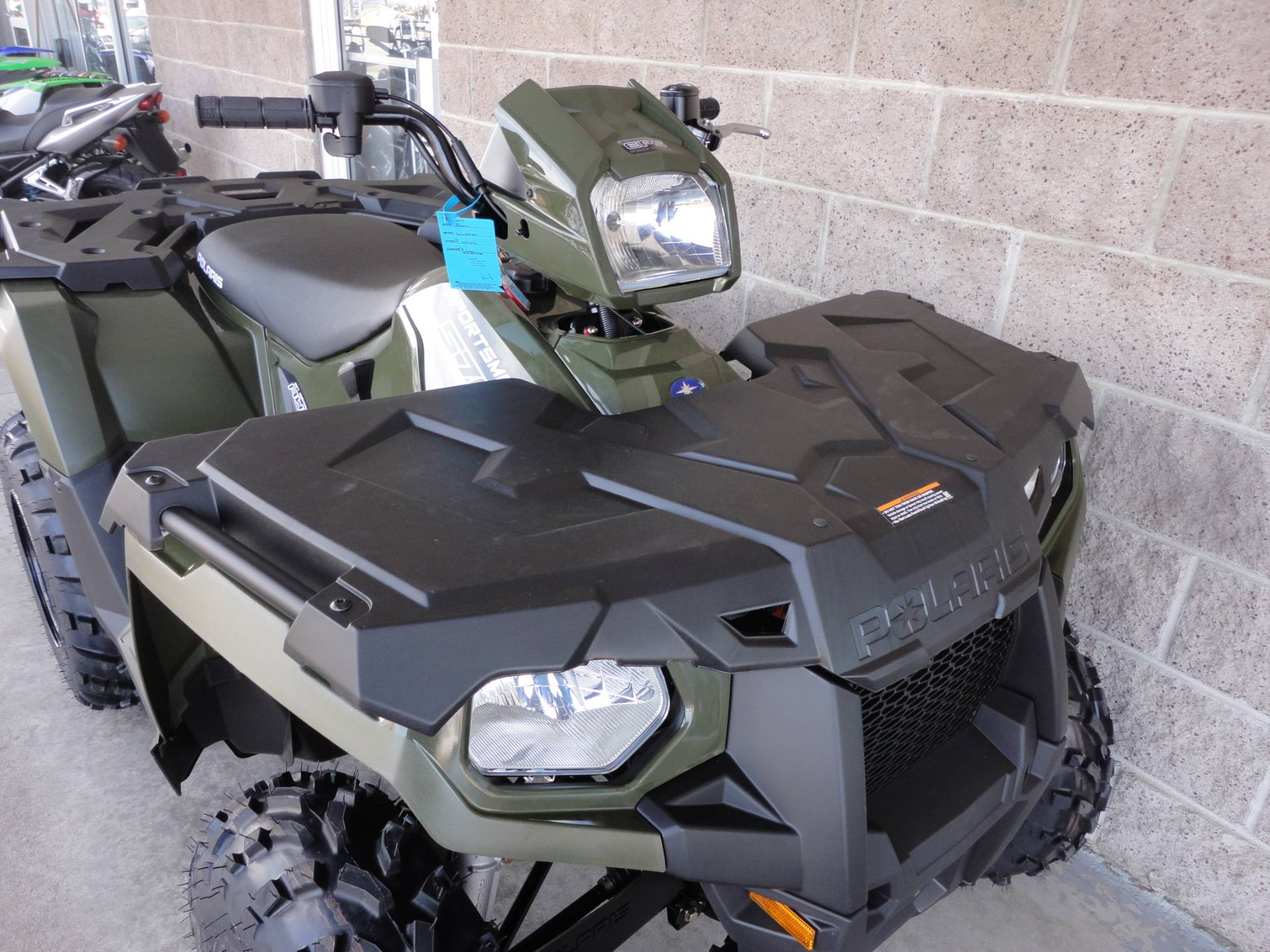 2020 Polaris Sportsman 570 EPS in Denver, Colorado - Photo 4