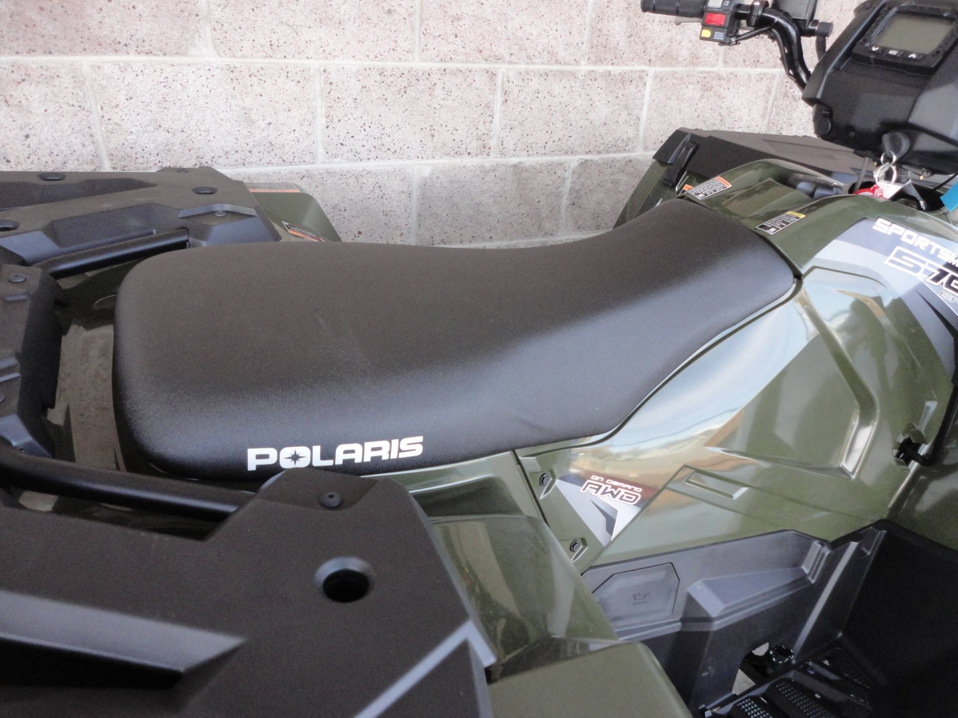 2020 Polaris Sportsman 570 EPS in Denver, Colorado - Photo 13