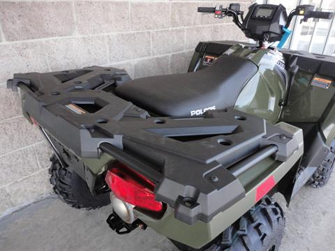 2020 Polaris Sportsman 570 EPS in Denver, Colorado - Photo 14