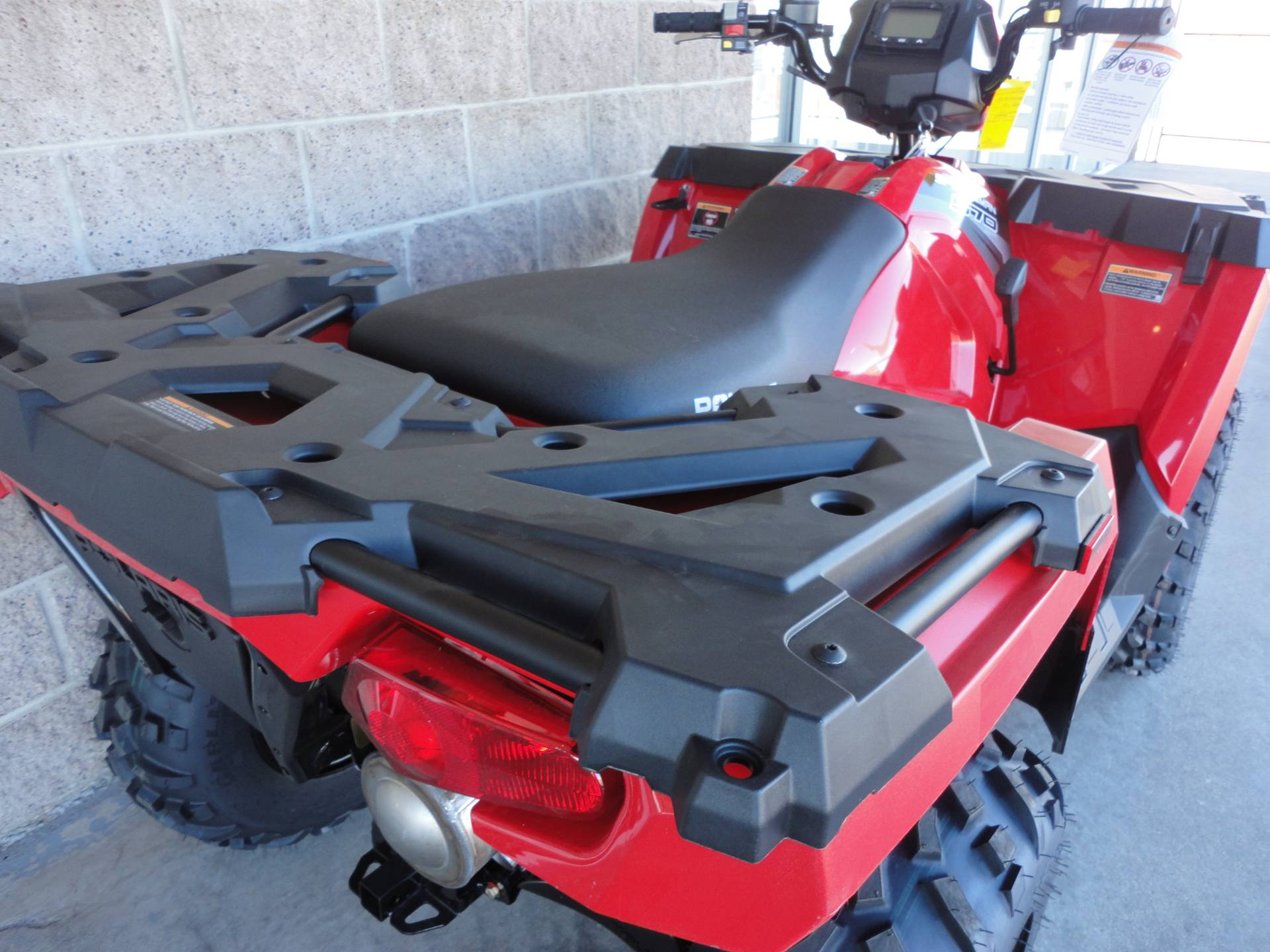 2020 Polaris Sportsman 570 in Denver, Colorado - Photo 15