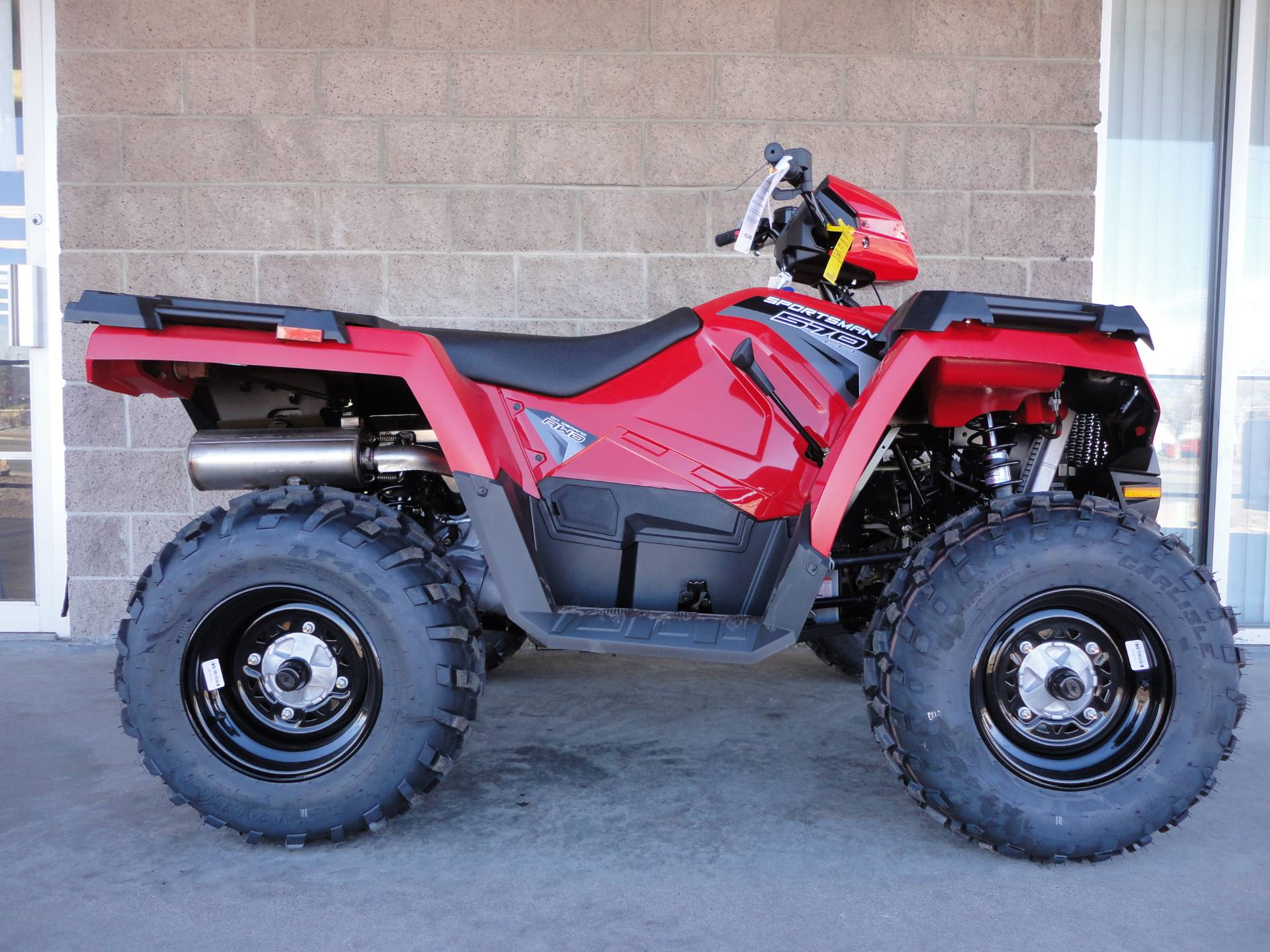 2020 Polaris Sportsman 570 in Denver, Colorado - Photo 20