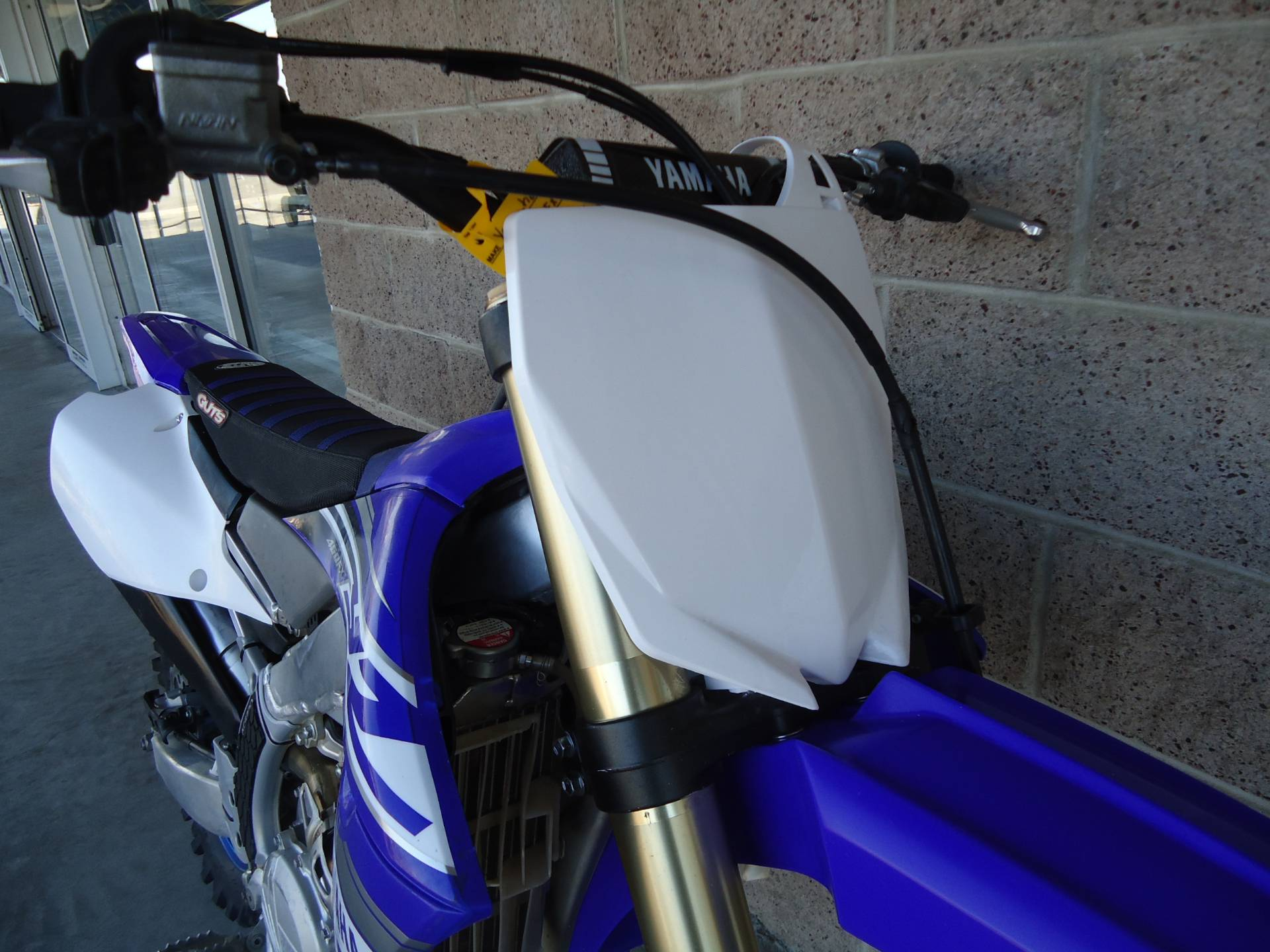 2019 Yamaha YZ450FX in Denver, Colorado - Photo 14