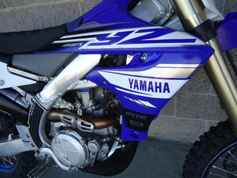 2019 Yamaha YZ450FX in Denver, Colorado - Photo 17
