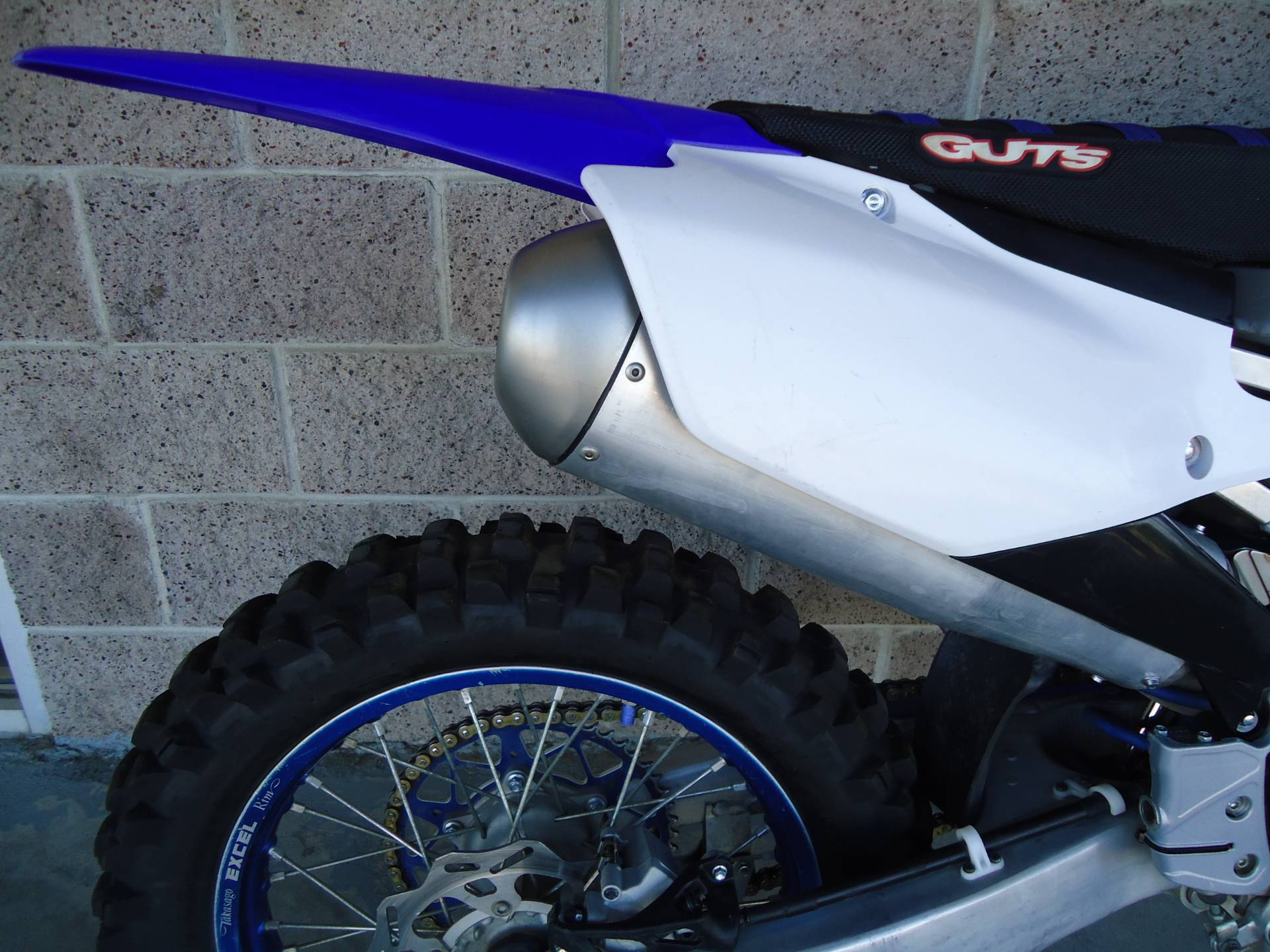 2019 Yamaha YZ450FX in Denver, Colorado - Photo 20