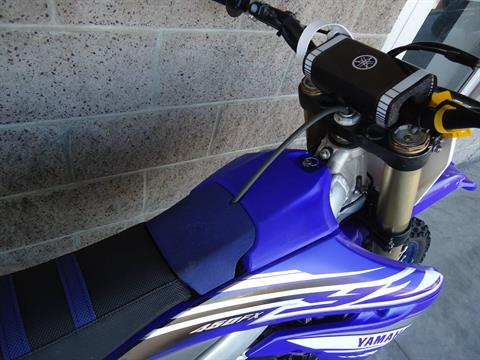 2019 Yamaha YZ450FX in Denver, Colorado - Photo 21
