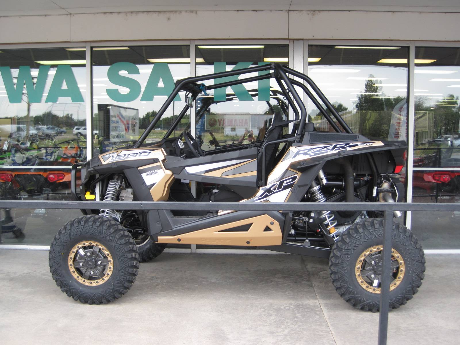2017 Polaris RZR XP 1000 EPS LE in Denver, Colorado
