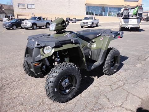 2018 Polaris Sportsman 570 in Denver, Colorado