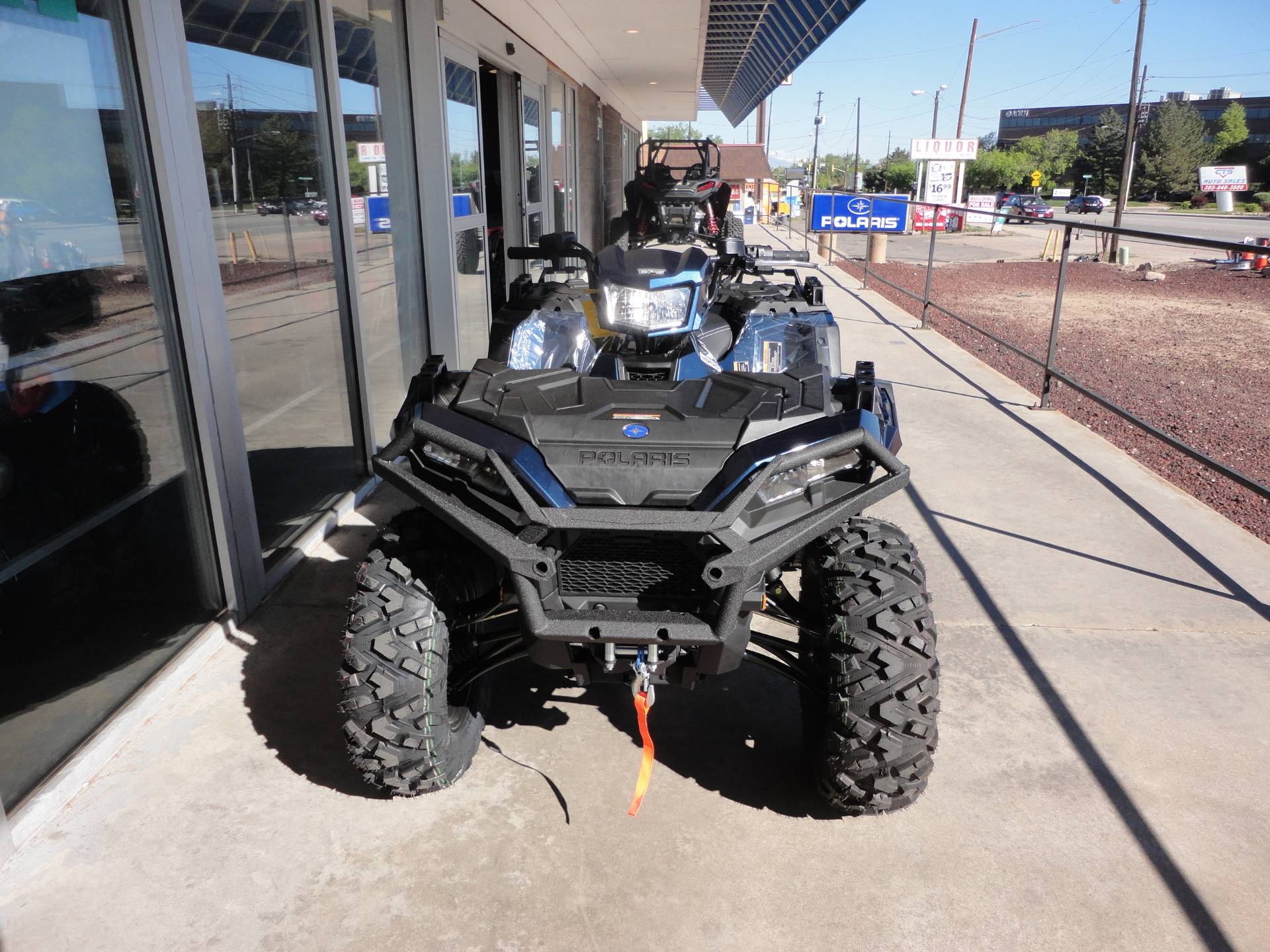 2019 Polaris Sportsman XP 1000 Premium in Denver, Colorado - Photo 5
