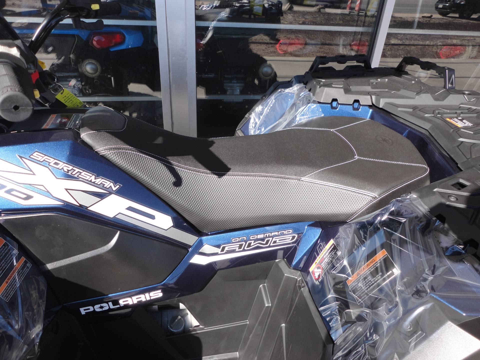 2019 Polaris Sportsman XP 1000 Premium in Denver, Colorado - Photo 7