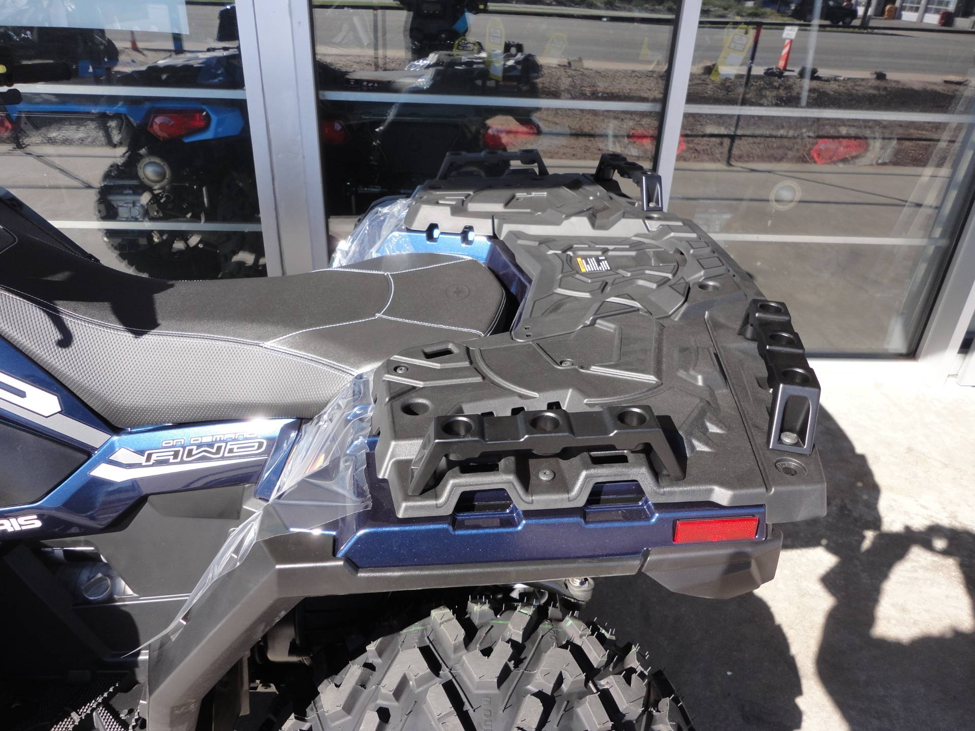 2019 Polaris Sportsman XP 1000 Premium in Denver, Colorado - Photo 8