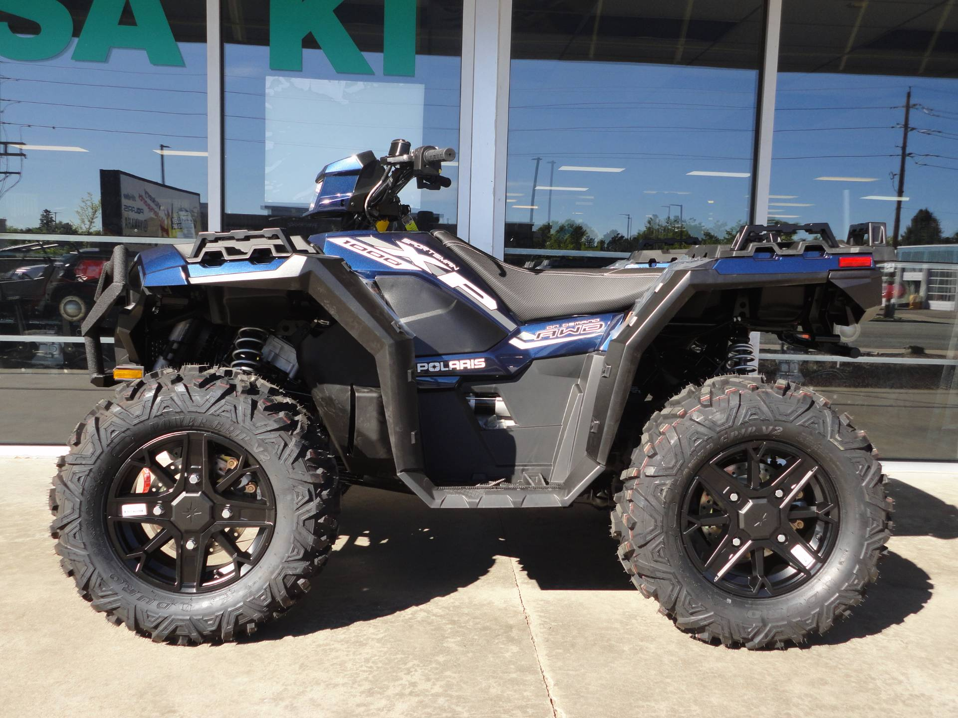 2019 Polaris Sportsman XP 1000 Premium in Denver, Colorado - Photo 2