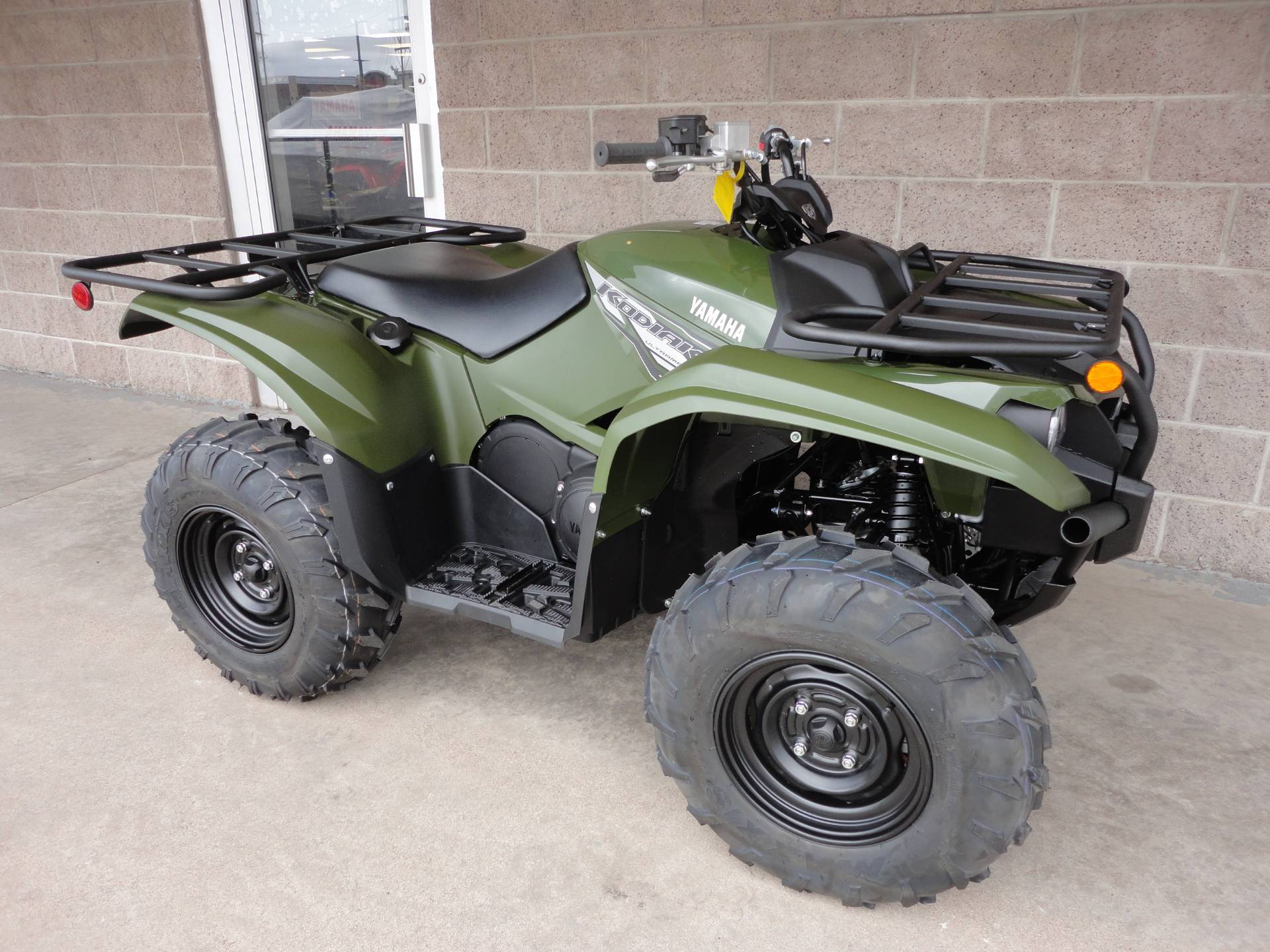 2020 Yamaha Kodiak 700 in Denver, Colorado - Photo 16