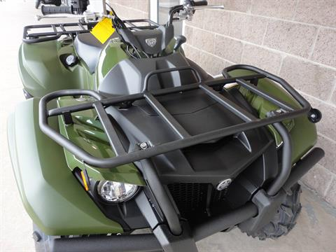 2020 Yamaha Kodiak 700 in Denver, Colorado - Photo 4