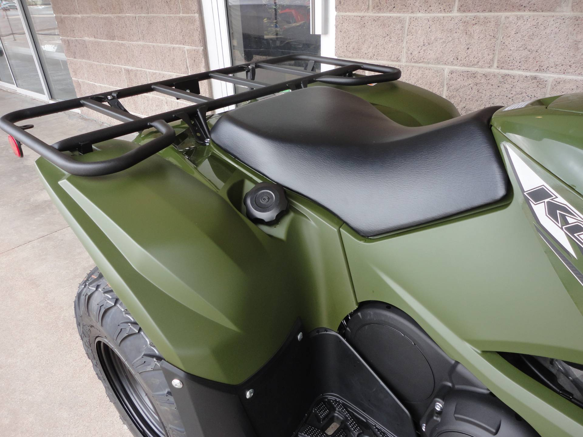 2020 Yamaha Kodiak 700 in Denver, Colorado - Photo 10