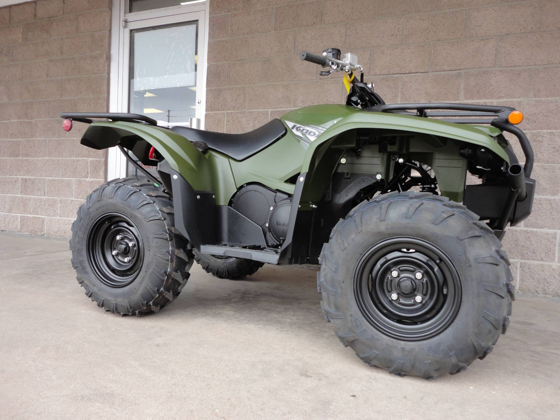 2020 Yamaha Kodiak 700 in Denver, Colorado - Photo 14