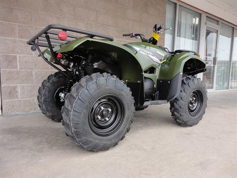 2020 Yamaha Kodiak 700 in Denver, Colorado - Photo 3
