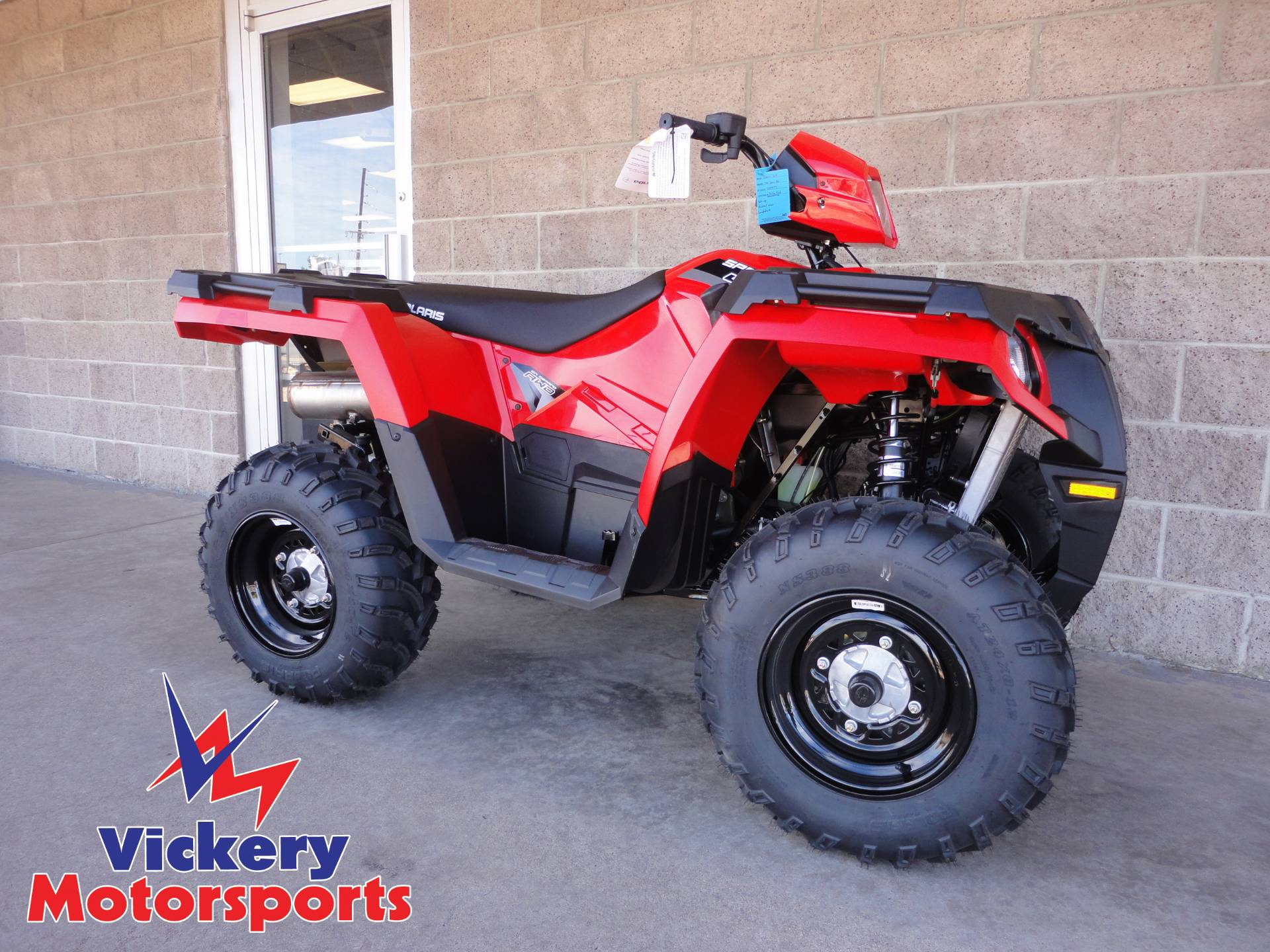 2019 Polaris Sportsman 450 H.O. in Denver, Colorado - Photo 1
