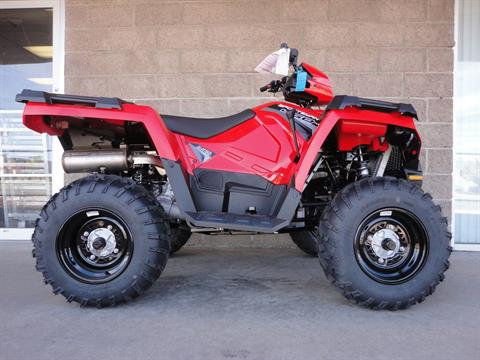 2019 Polaris Sportsman 450 H.O. in Denver, Colorado - Photo 2