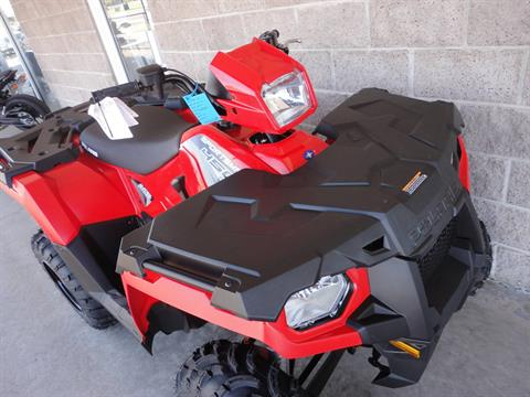 2019 Polaris Sportsman 450 H.O. in Denver, Colorado - Photo 4