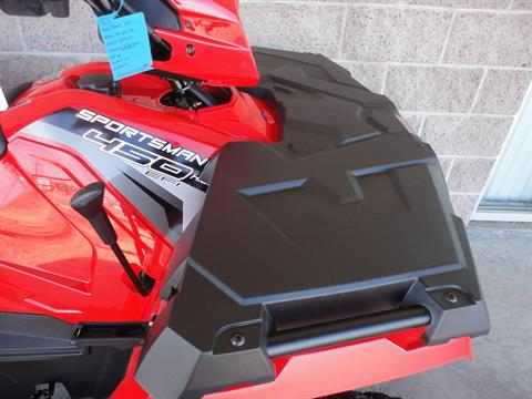 2019 Polaris Sportsman 450 H.O. in Denver, Colorado - Photo 10