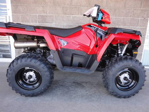 2019 Polaris Sportsman 450 H.O. in Denver, Colorado - Photo 20