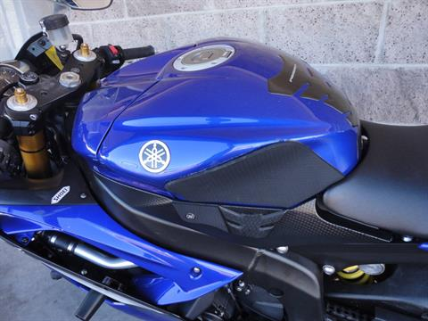 2012 Yamaha YZF-R6 in Denver, Colorado