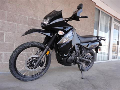 2018 Kawasaki KLR650 in Denver, Colorado