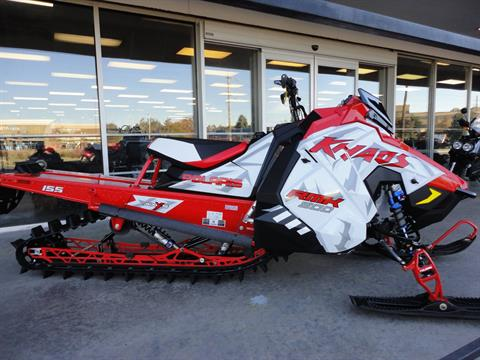 2020 Polaris 800 RMK Khaos 155 SC in Denver, Colorado - Photo 2