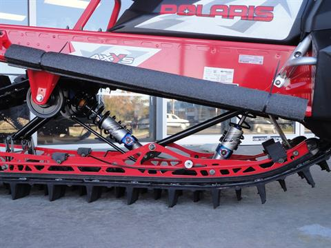 2020 Polaris 800 RMK Khaos 155 SC in Denver, Colorado - Photo 3