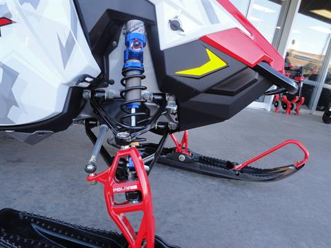 2020 Polaris 800 RMK Khaos 155 SC in Denver, Colorado - Photo 5