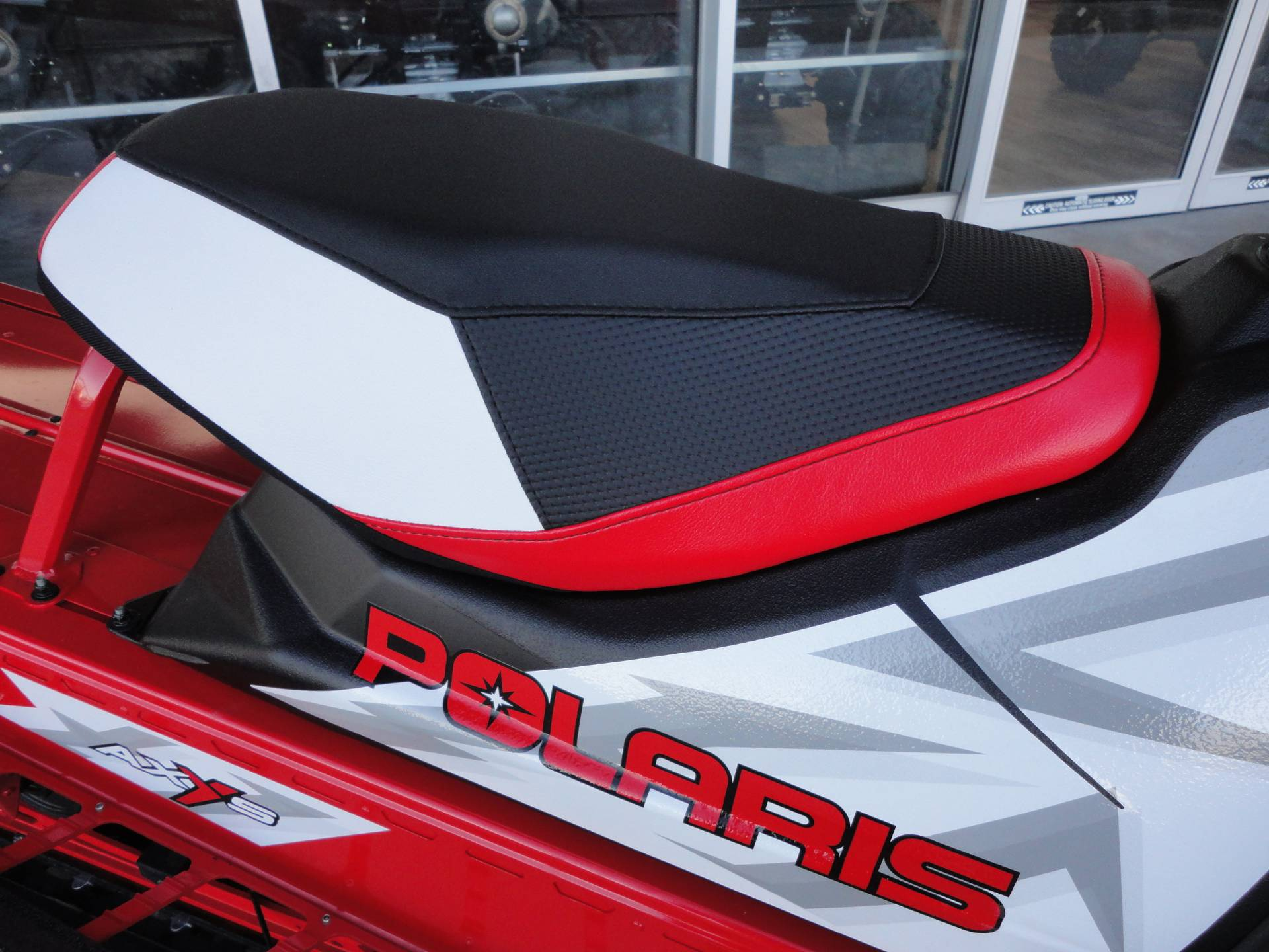 2020 Polaris 800 RMK Khaos 155 SC in Denver, Colorado - Photo 9