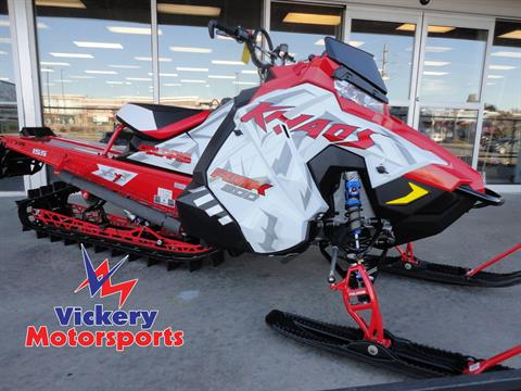 2020 Polaris 800 RMK Khaos 155 SC in Denver, Colorado - Photo 1