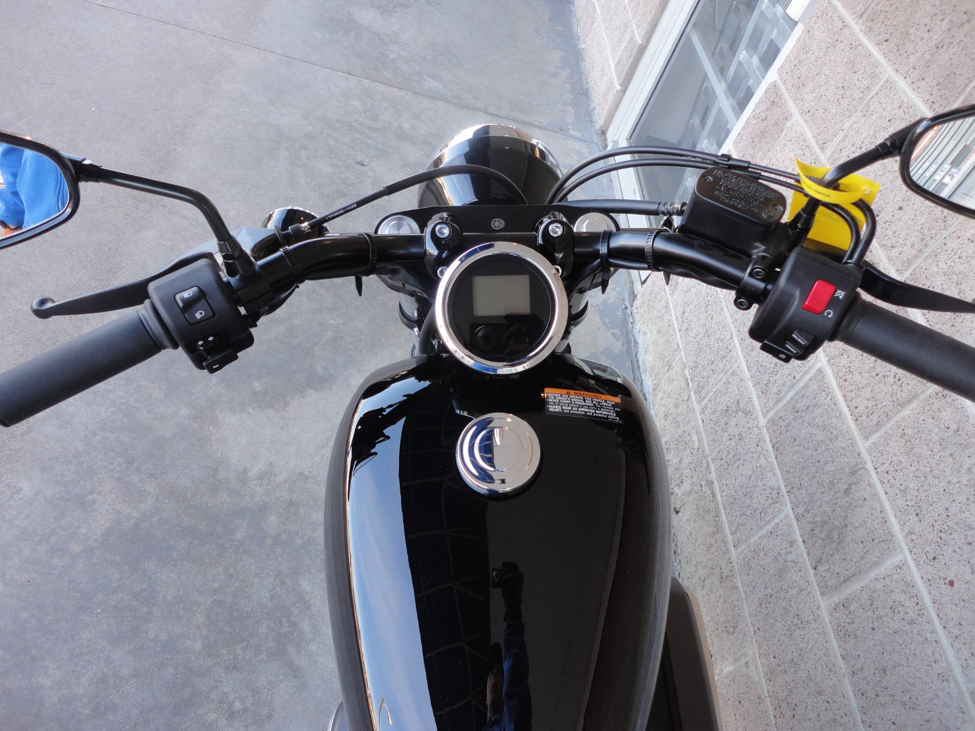2018 Yamaha Bolt in Denver, Colorado - Photo 8