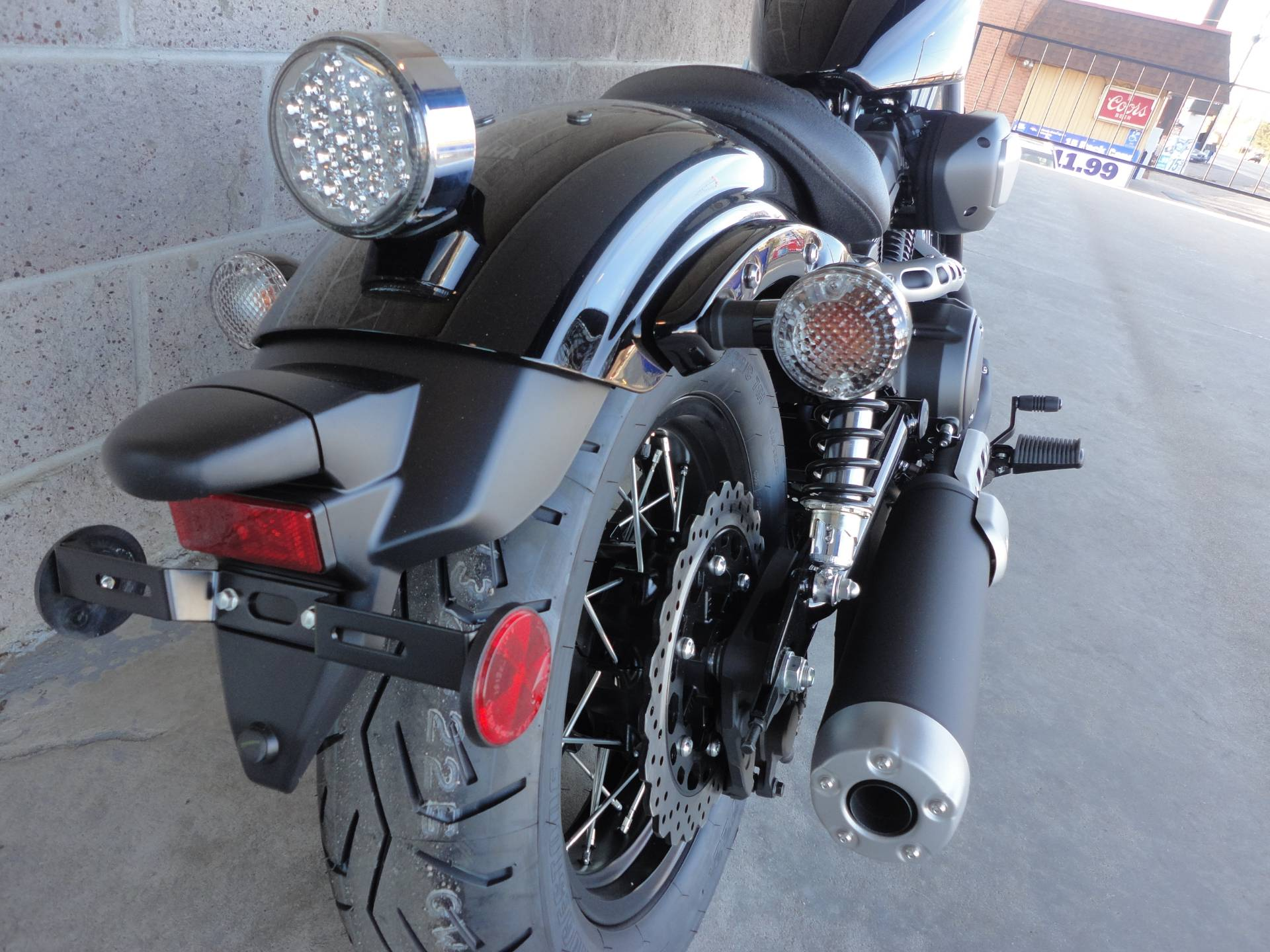 2018 Yamaha Bolt in Denver, Colorado - Photo 20