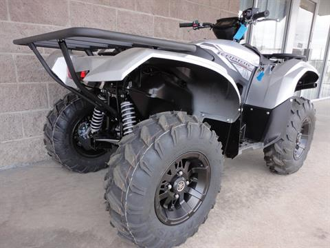 2018 Yamaha Kodiak 700 EPS SE in Denver, Colorado