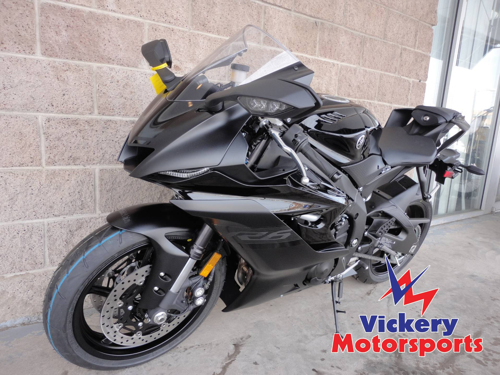 2020 Yamaha YZF-R6 for sale 232498