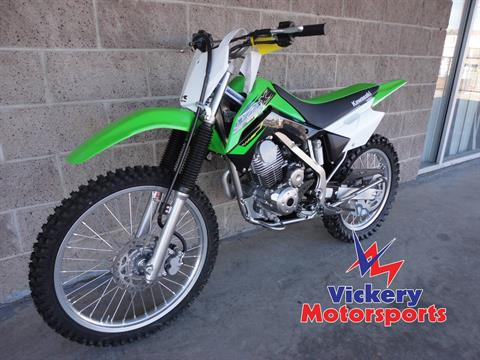 2020 Kawasaki KLX 140G in Denver, Colorado - Photo 1