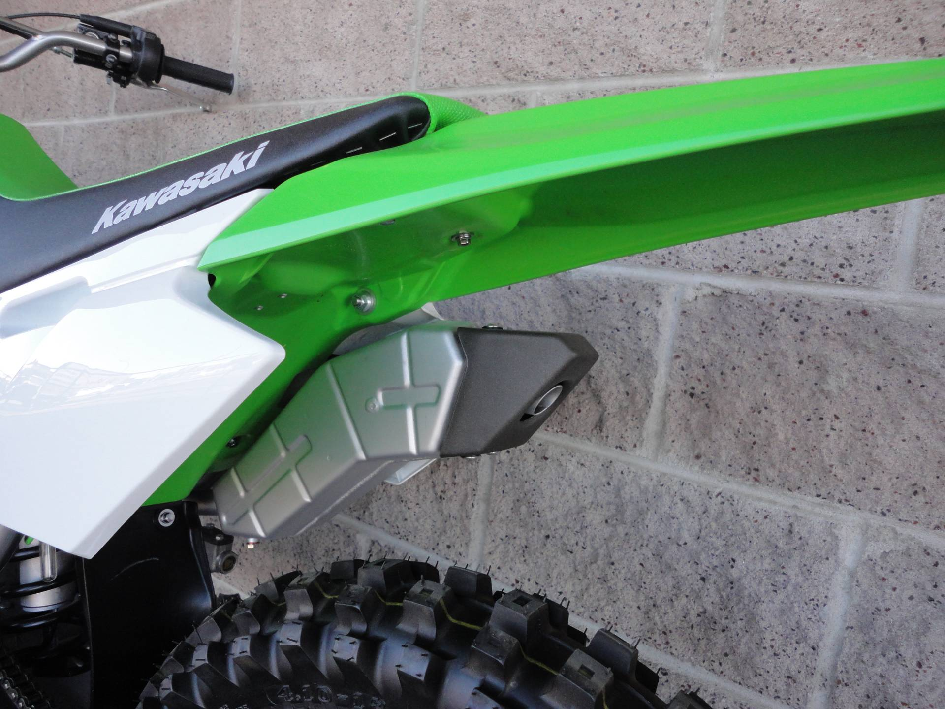 2020 Kawasaki KLX 140G in Denver, Colorado - Photo 8