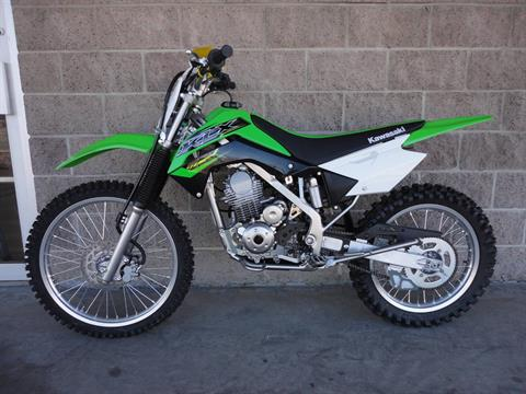 2020 Kawasaki KLX 140G in Denver, Colorado - Photo 2