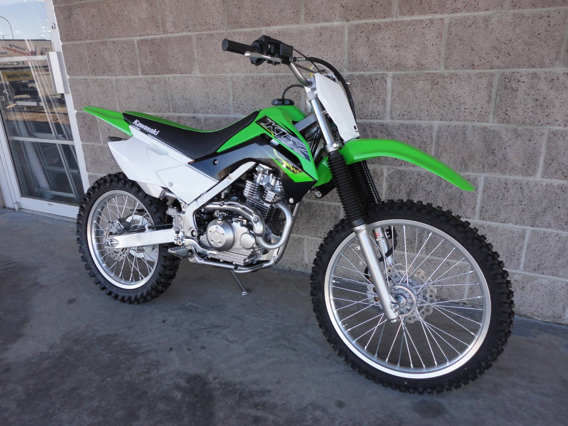 2020 Kawasaki KLX 140G in Denver, Colorado - Photo 11
