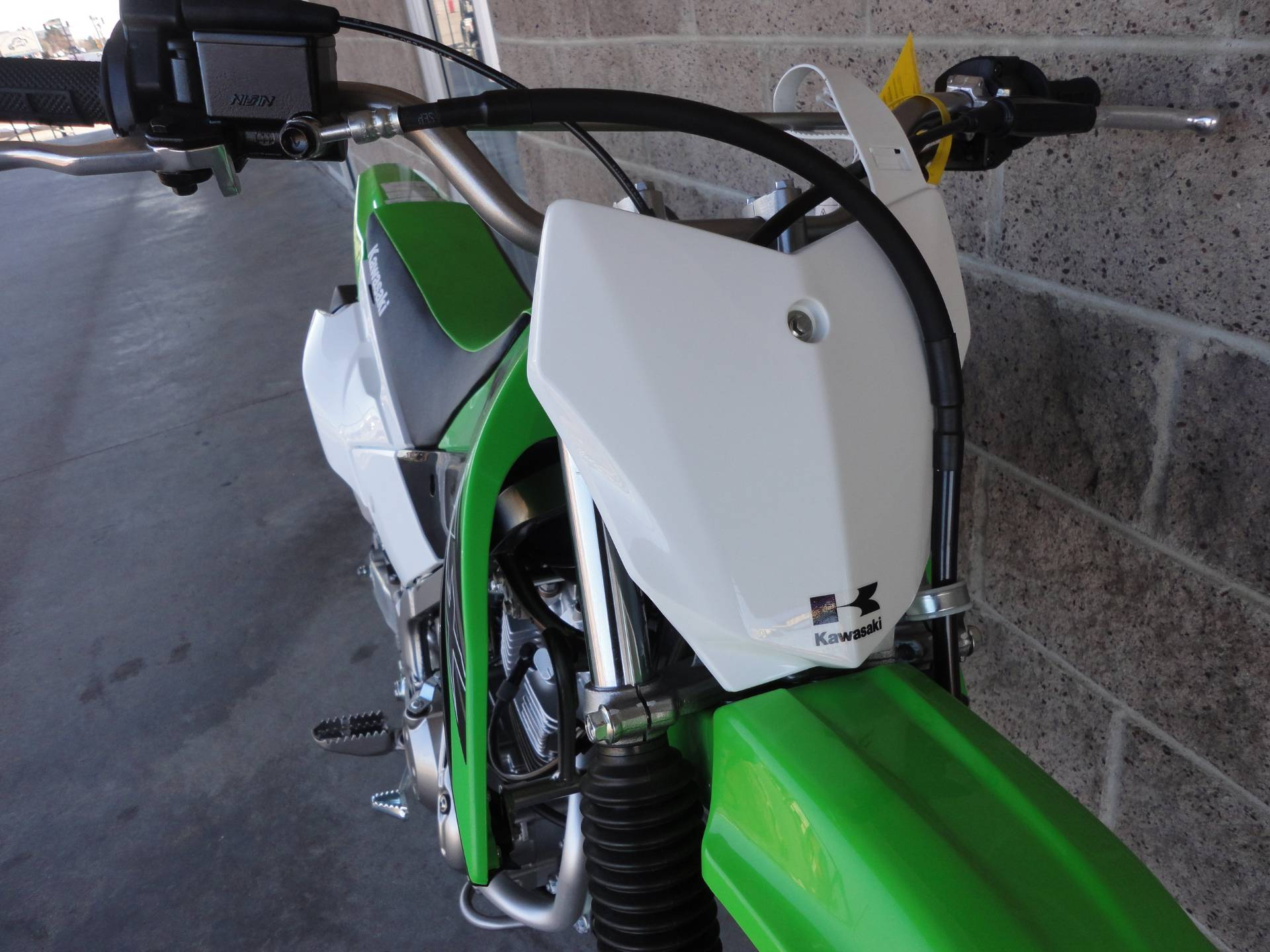 2020 Kawasaki KLX 140G in Denver, Colorado - Photo 13