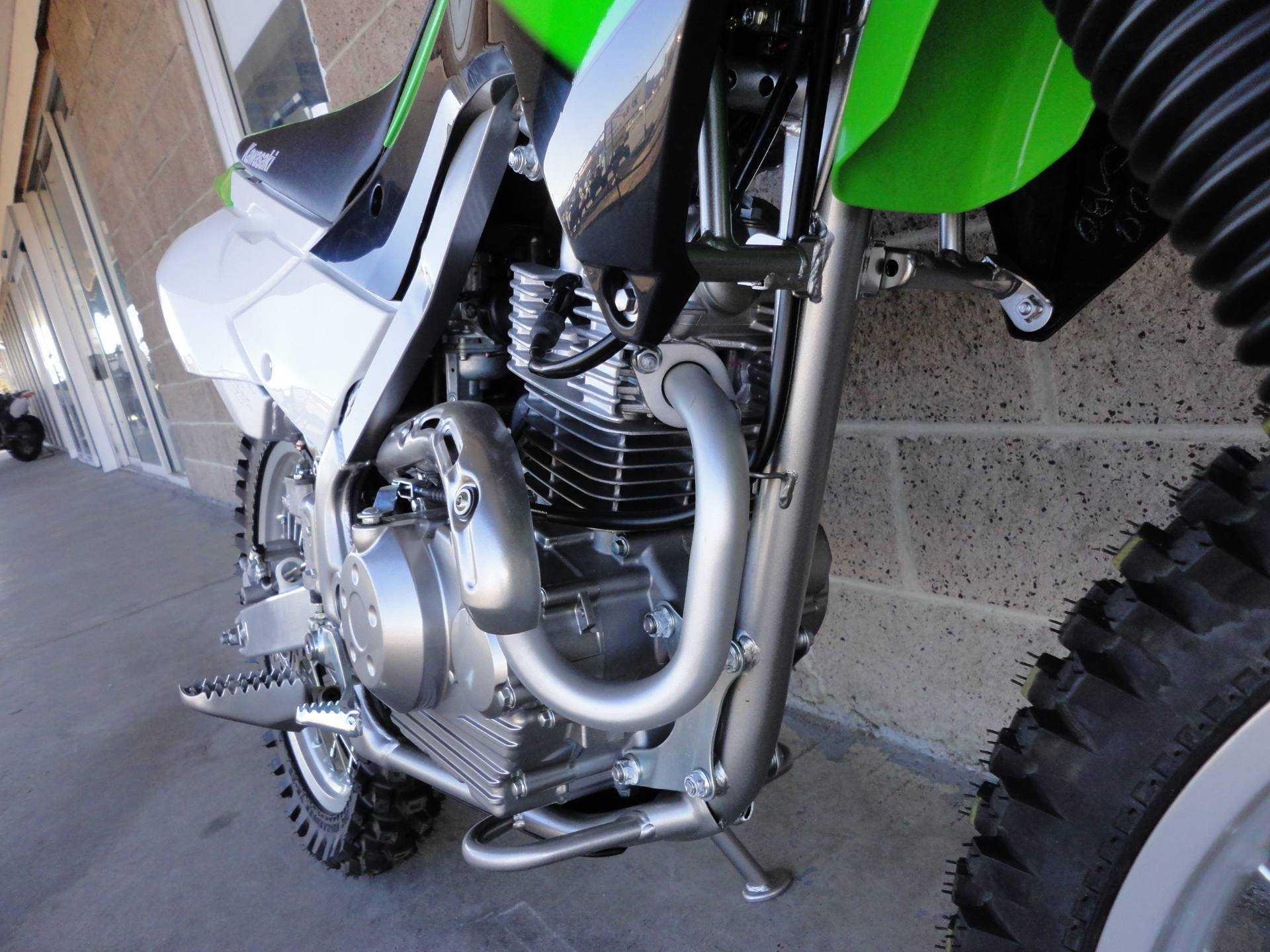 2020 Kawasaki KLX 140G in Denver, Colorado - Photo 15