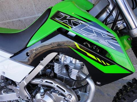 2020 Kawasaki KLX 140G in Denver, Colorado - Photo 16