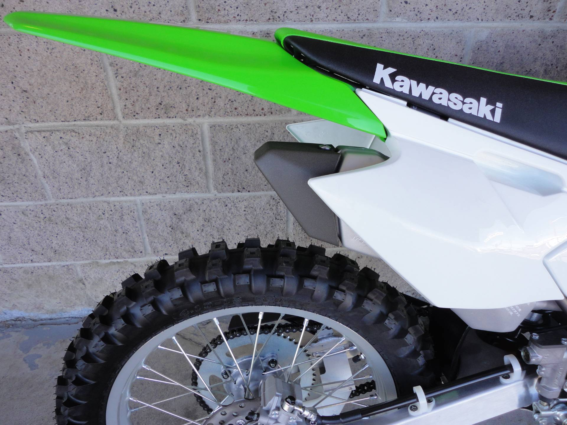 2020 Kawasaki KLX 140G in Denver, Colorado - Photo 19