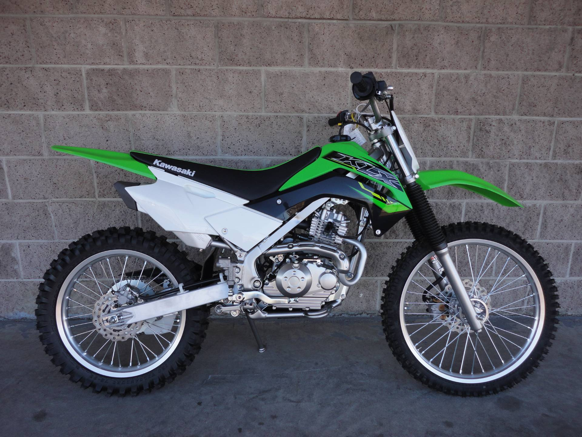 2020 Kawasaki KLX 140G in Denver, Colorado - Photo 12